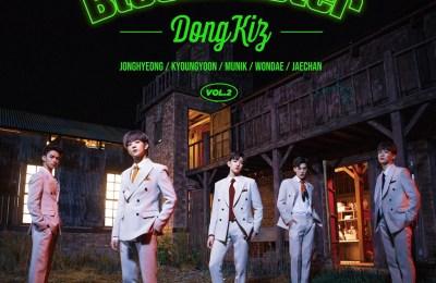DONGKIZ (동키즈) – BlockBuster