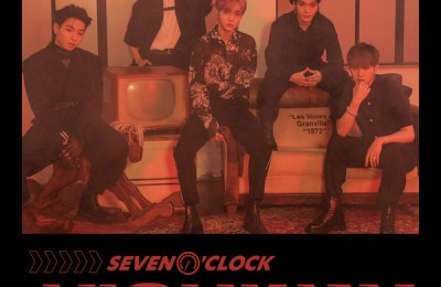 Seven O'Clock (세븐어클락) – Hey There