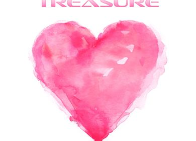 TREASURE – B.L.T (BLING LIKE THIS)
