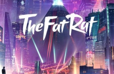 TheFatRat & AleXa (알렉사) – Rule The World