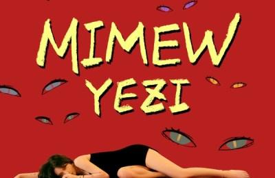 YEZI (예지) – MIMEW (미묘) (迷猫)