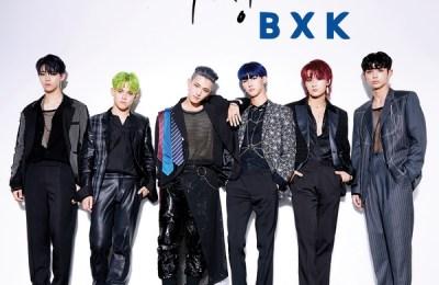 BXK (비엑스케이) – FLY HIGH (플라이하이)