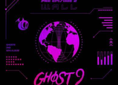 GHOST9 (고스트나인) – SPLASH (큰물에서 놀아)