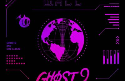 GHOST9 (고스트나인) – W.ALL
