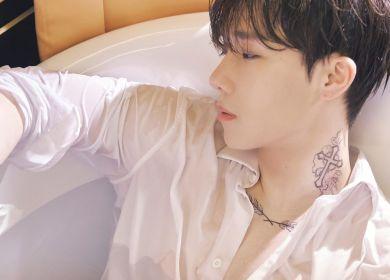 Kim Sungkyu (김성규) – DIVIN'