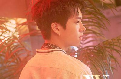 Nam Woohyun (남우현) – Crying Baby