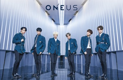 ONEUS – Valkyrie (Japanese Ver.)
