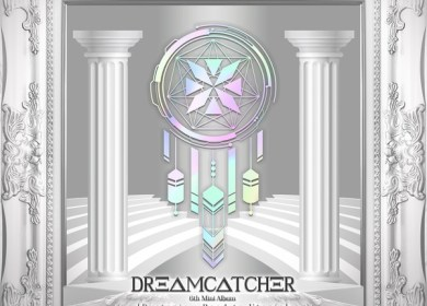 Dreamcatcher – New days (시간의 틈)