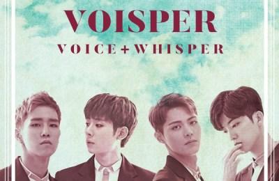 Voisper (보이스퍼) – Summer Cold (여름감기)