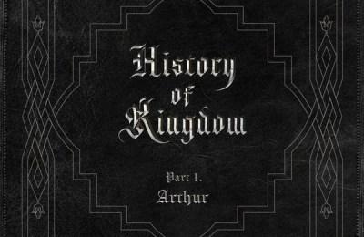 KINGDOM (킹덤) – Picasso