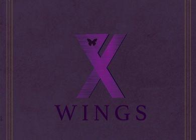 PIXY – Wings (날개)