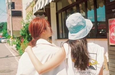 Moon Hyuna, Park Minha, Euaerin (문현아, 박민하, 이유애린) Always be (괜찮은척)