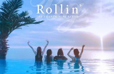 Brave Girls (브레이브걸스) – Rollin' (롤린) (OT4 Version)