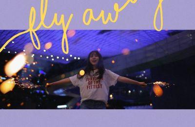 Kwon Jinah (권진아) – Fly away