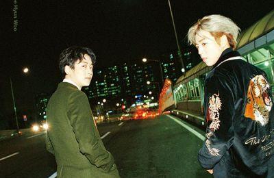 Louie (루이) & Lee Hyunwoo (이현우) – Your Face (니 얼굴)