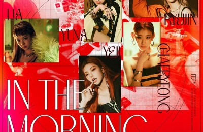 ITZY – In the morning (English Ver.)