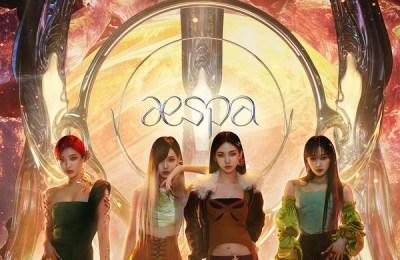aespa – Next Level