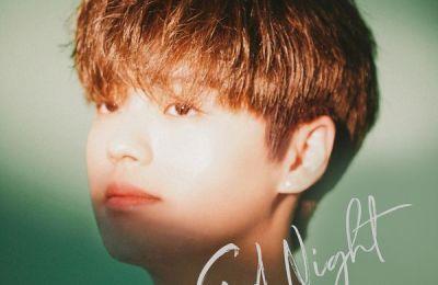 Ji Jinseok (지진석) – Good Night