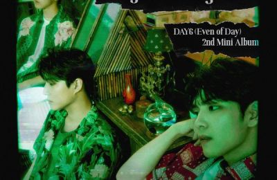 DAY6 (Even of Day) – all the things you wanted (네가 원했던 것들)