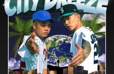 KIRIN (기린) & Jay Park (박재범) – City Breeze