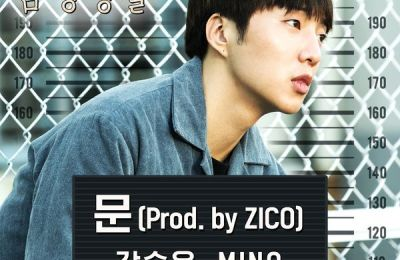 Kang Seungyoon (강승윤) & MINO ((송민호) – DOOR (문) (Prod. by ZICO)