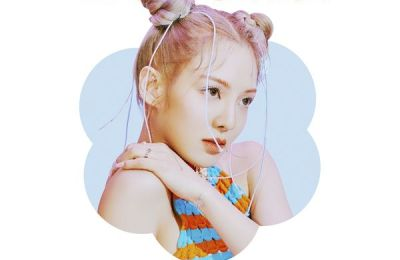 Hyoyeon (효연) – Second (ft. BIBI)