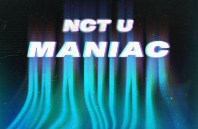 NCT U – Maniac