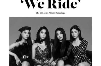 Brave Girls (브레이브걸스) – After 'We Ride' (술버릇 (운전만해 그후))