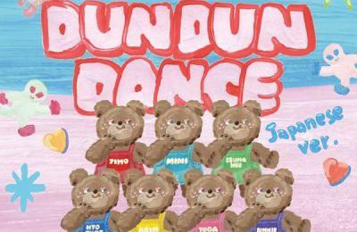 OH MY GIRL – Dun Dun Dance (Japanese Ver.)