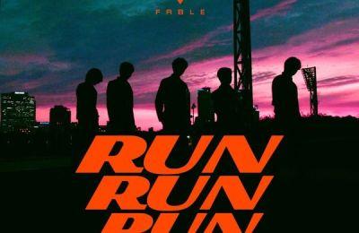 F.able (페이블) – RUN RUN RUN
