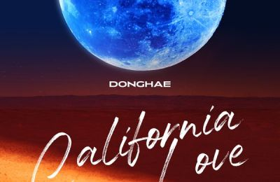 DONGHAE (동해) – California Love (feat. JENO of NCT)