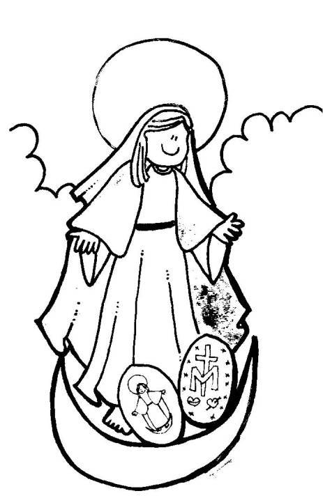 Maria Inmaculada Concepcion