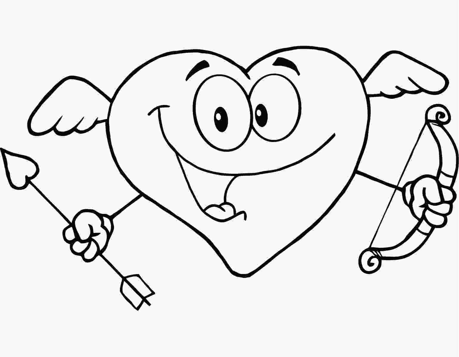 Dibujos De Amor Imagenes Para Colorear