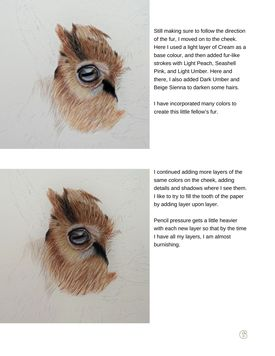 Baby Goat Tutorial Page 6