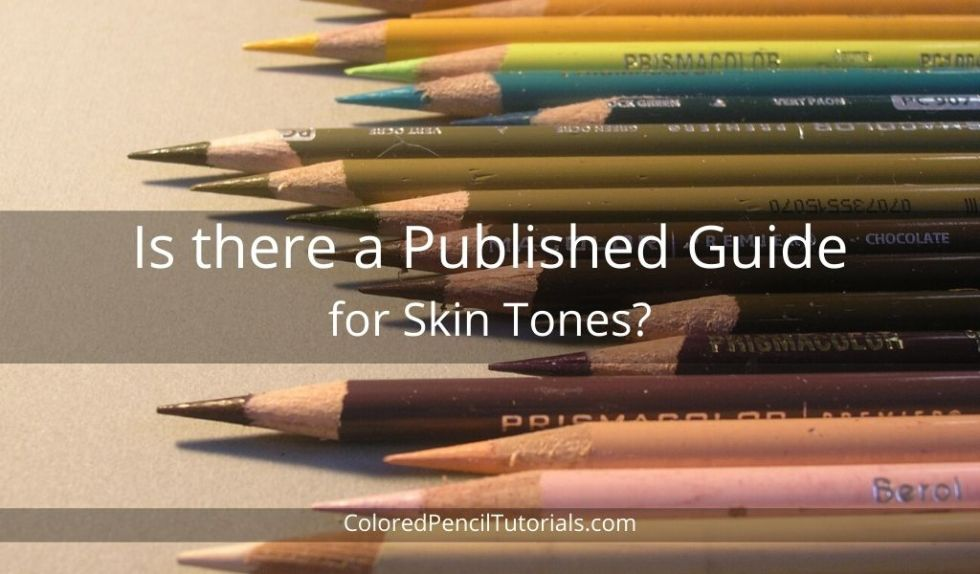Is There a Published Guide for Skin Tones?