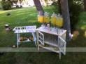 Puesto de limonada