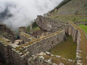 Tempel des Kondor
