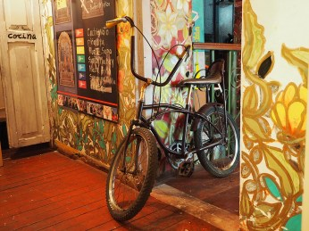 Im Laggart Cafe