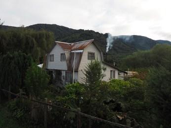 In Puyuhuapi