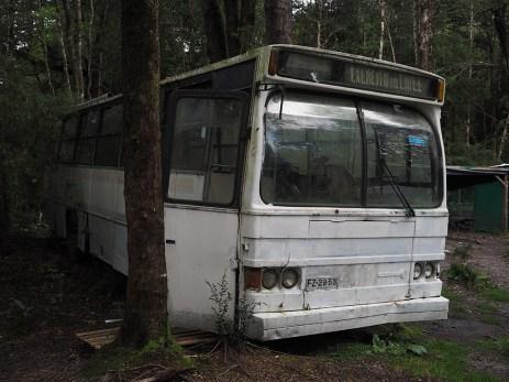 Der Magic Bus