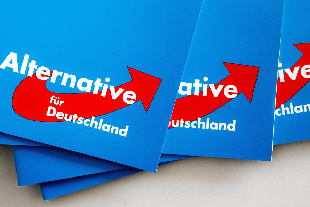 AfD verzichtet auf zentrale Wahlparty in Berlin