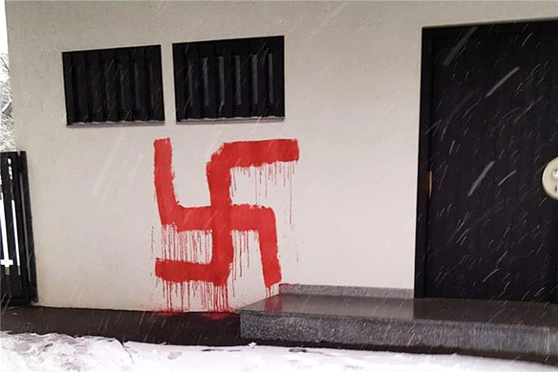 In Sachsen haben Oberschüler Anti-Rassismus-Workshop mit rechtsextremistischen Ausfällen gestört