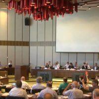 Lachgeschichten: AfD wählt sich selbst aus Ausschuss