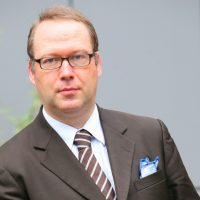 """CDU-Mitglied Max Otte spricht von """"Verzweiflungstat"""""""