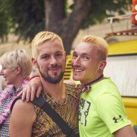 Spucken, pöbeln, prügeln: Das Leben der Homosexuellen in Zürich
