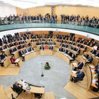 """Kritik an AfD: Menschenrechtler """"werden diffamiert und angefeindet"""""""