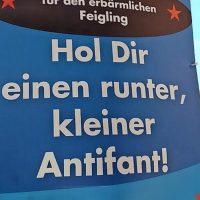"""Lachgeschichten: AfD fordert """"Hol Dir einen runter"""""""