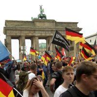 TV-Tipp: ZDFinfo mit vier neuen Dokus zu Rechtsextremismus und AfD