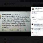 Faktencheck: Claudia Roths Zitat von Twitter-Account – Rechte Fake-News