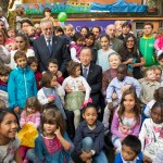 Kinderrechte müssen in der europäischen Asylreform gewahrt werden